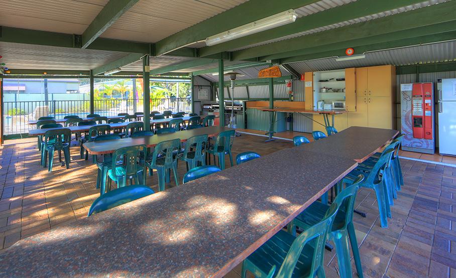 Gallery Anchorage Holiday Park Iluka Nsw Australia